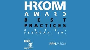 HRKOMM Award Best Practices