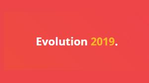 Evolution konferencia 2019