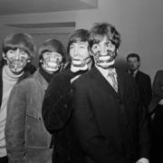 A Beatles szmog elleni kampánya - Bőhm Kornél